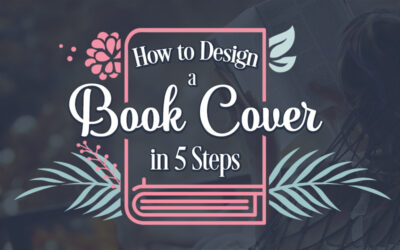 How to Design a Book Cover in 5 Steps