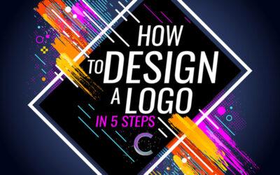 Cómo hacer un logo en 5 pasos
