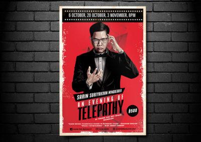 An Evening of Telepathy