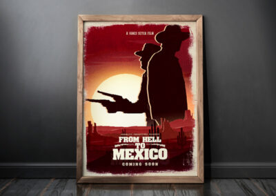 From Hell to Mexico