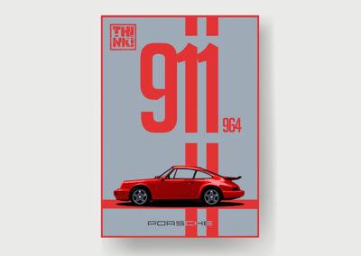 911 964 SEVEN