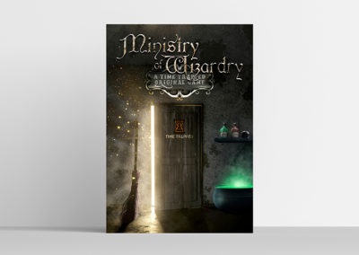 Ministry Of Wizardry