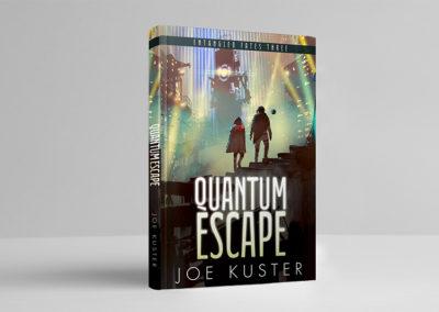 Quantum Escape