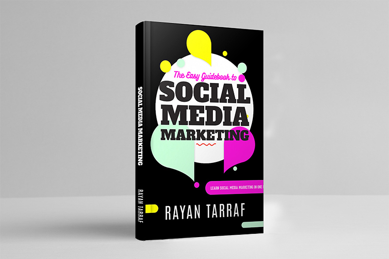 The Easy Guidebook To Social Media Marketing
