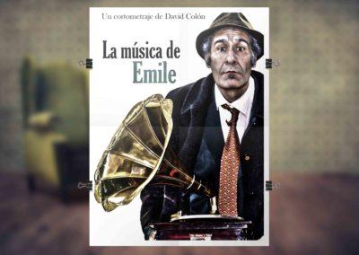 La música de Emile