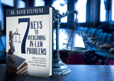 7 Keys to Overcoming in Law Problems