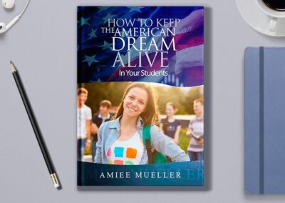 How To Keep The American Dream Alive