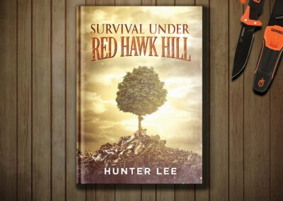 Survival Under Red Hawk Hill