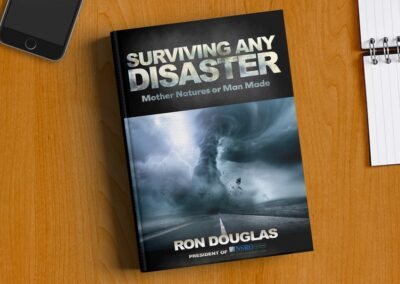 Surviving Any Disaster