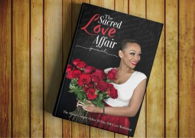 The Sacred Love Affair