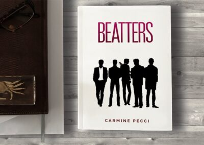 Beatters