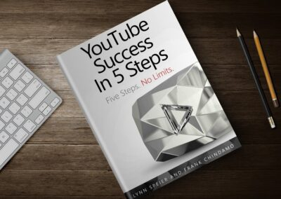 YouTube Success In 5 Steps