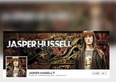 Jasper Hussell