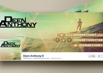 Deen Anthony