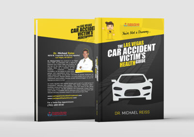Car Accident Victim's Health Guide
