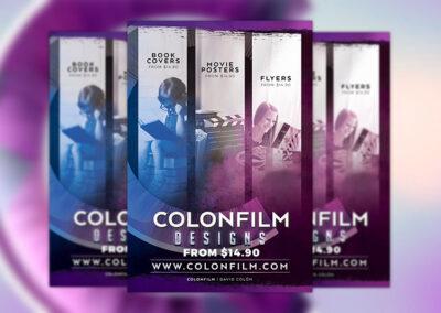 Colonfilm
