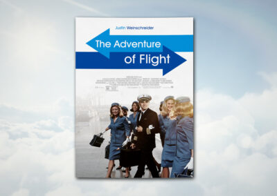 The Adventure Of Flight