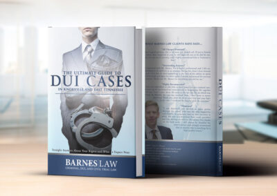 DUI CASES | Barnes Law