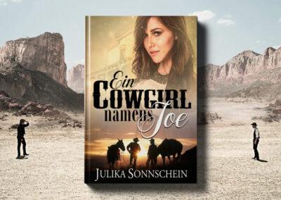 Ein Cowgirl Namens Joe