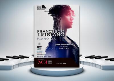 Francesco Tristano   PIANO 2.0