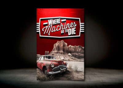 Where Machine Go to Die