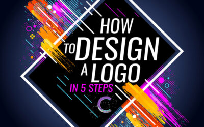 How to Design a Logo in 5 Steps
