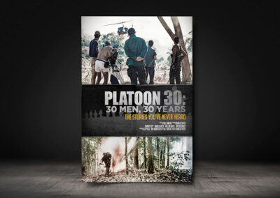 PLATOON 30 | 30 men, 30 years