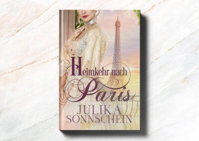 Heimkehr nach Paris | Julika Sonnschein