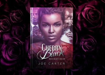 Cherry Black | When hearts collide