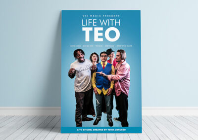 Life with Teo   TV Show