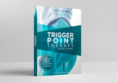 Trigger Point Therapy | Neil Asher