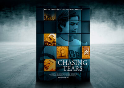 Chasing Tears