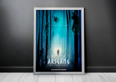 Arsgang | Minimalist Artwork