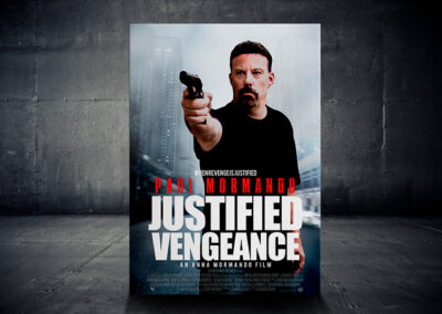 Justified Vengeance