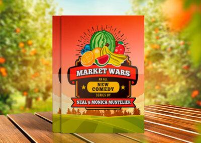 Market Wars