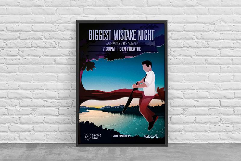 My Biggest Mistake Night   Version #2