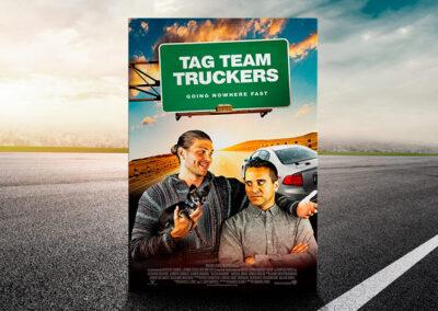Tag Team Trucker