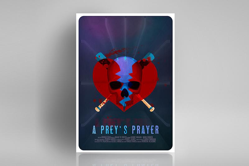 A Prey's Prayer