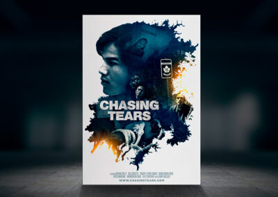 Chasing Tears | Alternative version