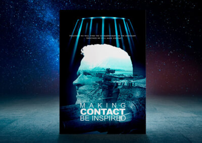 Making Contact, Be Inspired