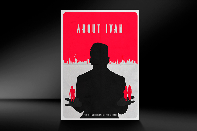 About Ivan