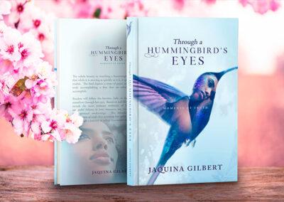 Trough a Hummingbirds Eyes