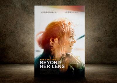Beyond her Lens
