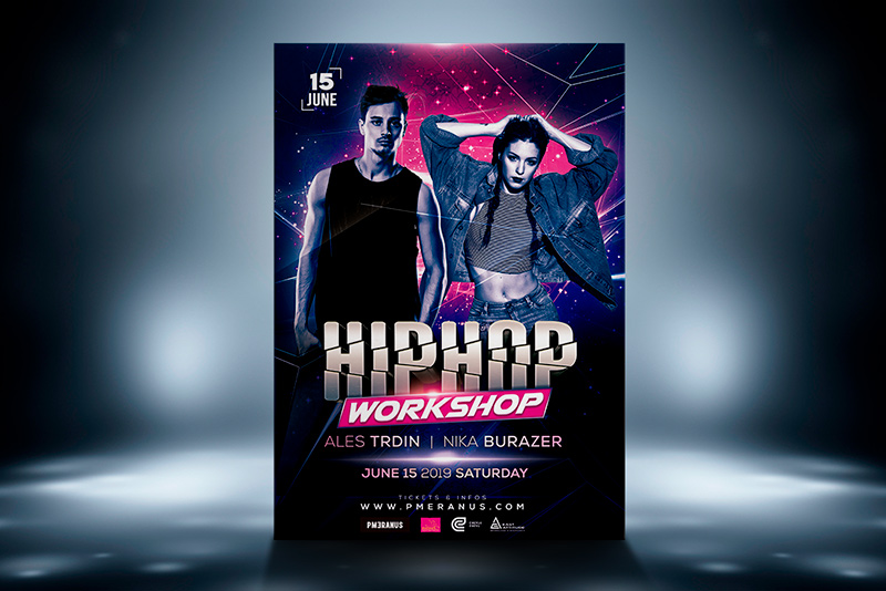 HipHop Workshop