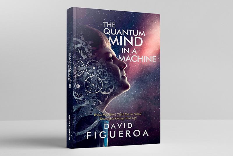 The Quantum Mind in a Machine