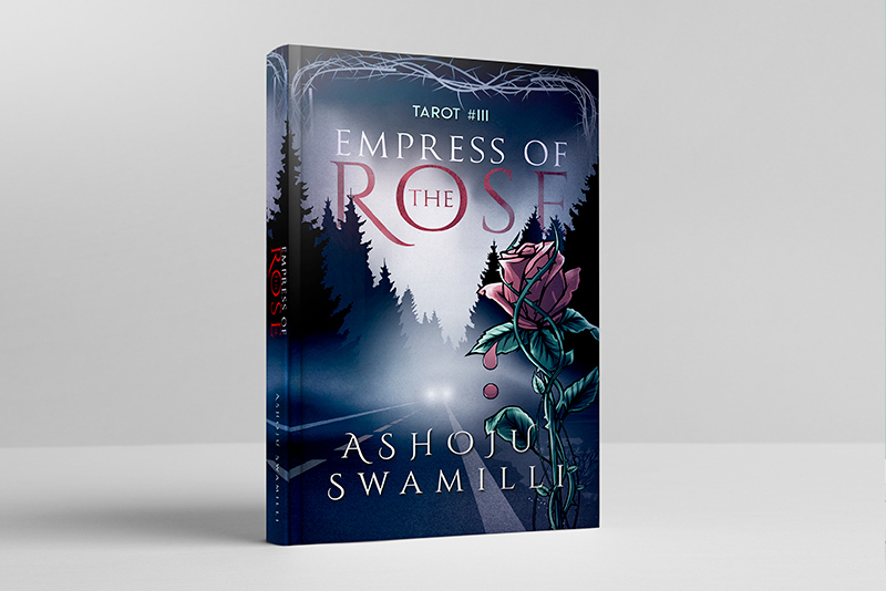 Empress of The Rose