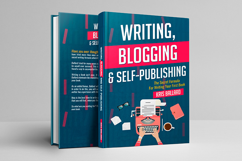 Writing Blogging SelfPublishing