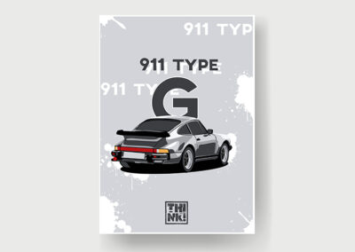 911 type G SEVEN