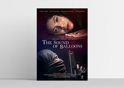 The Sound Of Ballons